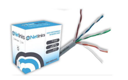 Netlinks - Accesorios CAB-6BC