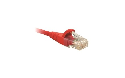 Nexxt Solutions Infrastructure - Patch cable - UTP
