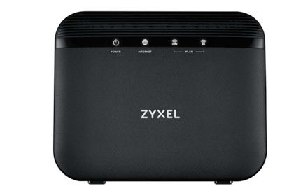 Zyxel - EMG2881 - Router