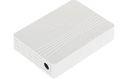 Hikvision - Switch DS-3E0505D-E