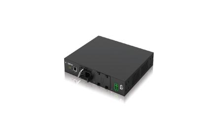 Ubiquiti Networks EdgePoint EP-54V-150W - Fuente de alimentación (montaje en rack / externo) - CA 100-240 V