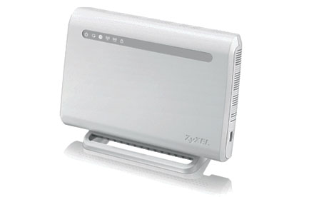Zyxel - NBG6815 - Router