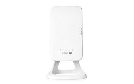 HPE Aruba Instant ON AP11D (RW) - Punto de acceso inalámbrico - Bluetooth, Wi-Fi