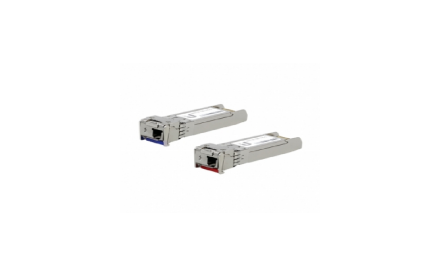 Ubiquiti U Fiber Single-Mode - M�dulo de transceptor SFP (mini-GBIC) - GigE