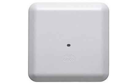 Cisco Aironet 3802I - Punto de acceso inalámbrico - 802.11ac Wave 2