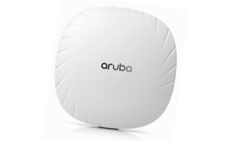 HPE Aruba AP-515 (RW) - Punto de acceso inalámbrico - Bluetooth 5.0, 802.11ax