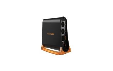 Mikrotik - Wireless access point - 3