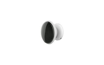 Ubiquiti IsoStation ac IS-5AC - Puente inal�mbrico - GigE, AirMax ac