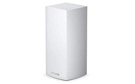 Router Linksys MX5300 - Sistema Velop WiFi 6 Mesh tribanda para Todo el hogar