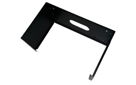 Netlinks - Rack de pared abierto G-RACK12U