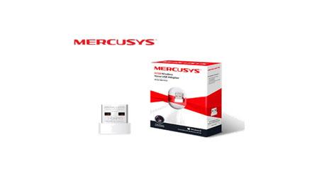 MERCUSYS N150 WIRELESS NANO USB ADAPTER - MW150US