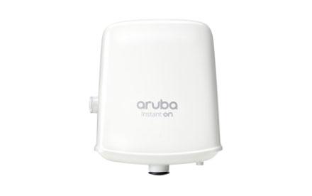 HPE Aruba R2X11A - Punto de acceso inalámbrico - IEEE 802.11ac Wave 2