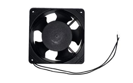 Netlinks - Fan cooler para gabinete G-FANRK
