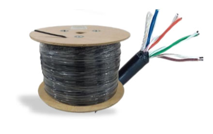 Netlinks - Accesorios CAB12OUT