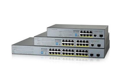 Zyxel - GS1300-26HP - Switch
