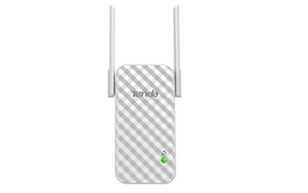 Repetidor WiFi de 300Mbps N300 - Tenda - A9 V1.0