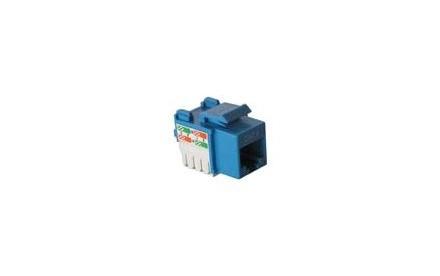 Nexxt - Terminaci�n Modular - RJ45 - azul