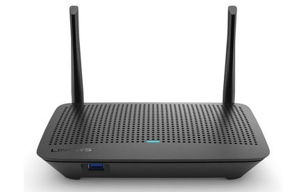 Router WiFi 5 mesh Linksys MR6350