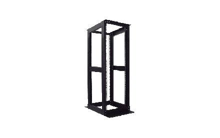 Nexxt Solutions Infrastructure - Rack - Steel