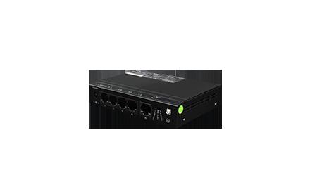 Switch Gigabit /no administrado /5 puertos/ UTEPO/SG5-M
