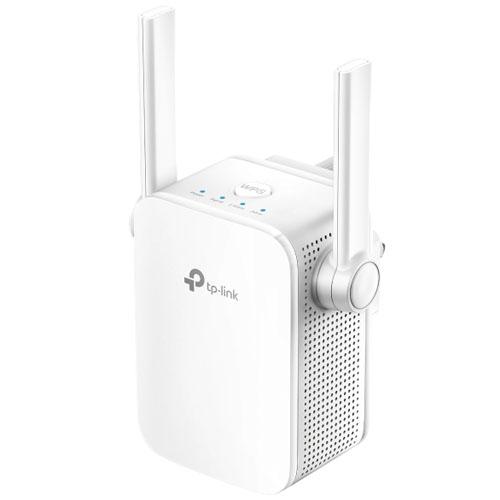 Extensor de Cobertura Wi-Fi AC750