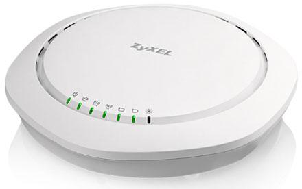 Zyxel - WAC6503D-S - Punto de Acceso