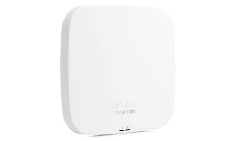 HPE Aruba Instant ON AP15 (RW) - Punto de acceso inalámbrico - Bluetooth, Wi-Fi