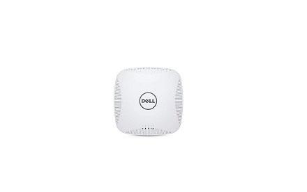 Dell - Punto de acceso inalámbrico - 743916629