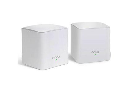Sistema WiFi Malla/Mesh para Todo el Hogar AC1200 - MW3 - Tenda