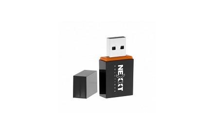 Nexxt Lynx 301 � USB adaptador � USB 2.0 � 300Mbps