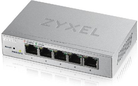 Zyxel - GS1200-5 - Switch