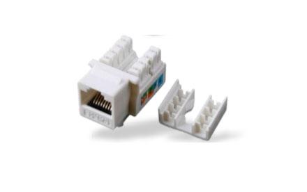 Netlinks - Accesorios JACK-6