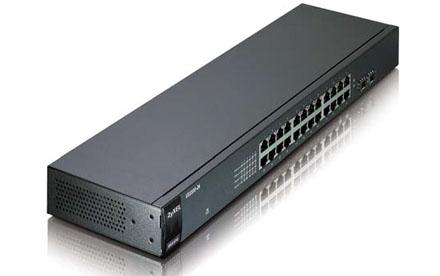 Zyxel - GS1100-24 - Switch